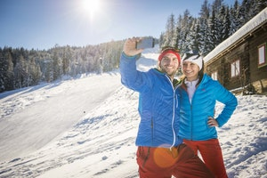 Ski Romance-Special