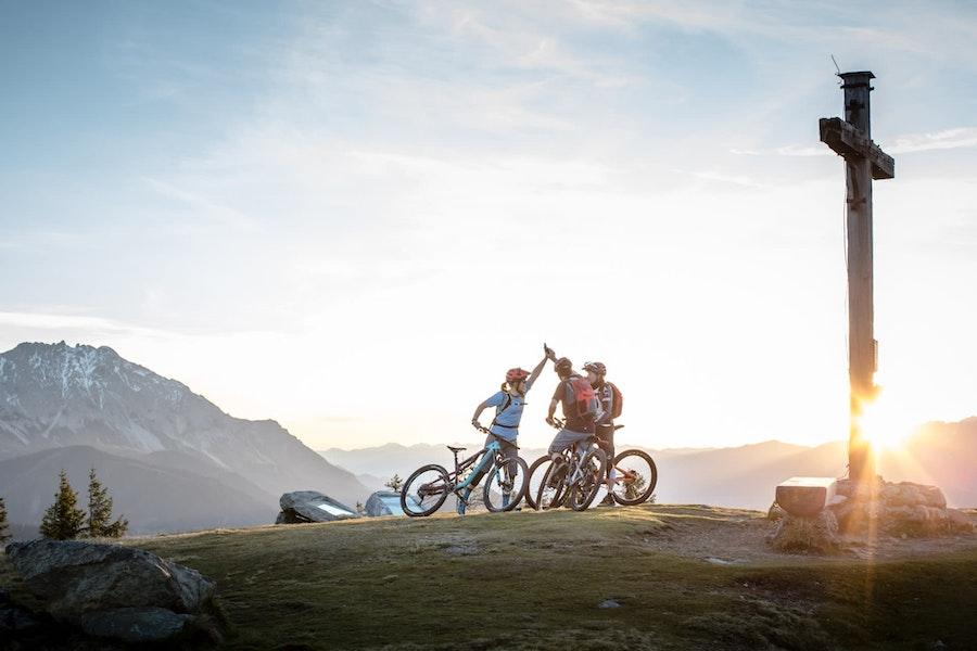 Stoneman Taurista Mountainbike Package (2 nights)