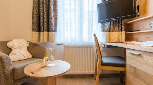 Dachstein Single-Room bunk-bed